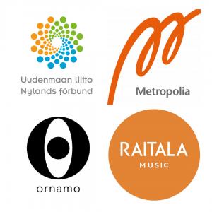 Eevi-hanketta toteuttavat Metropolia ammattikorkeakoulu, Raitala Music Oy ja Ornamo ry. Rahoittajana on Uudenmaanliitto, UKKE-ohjelma.